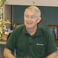 Dave Reaney, CEO (Retired)